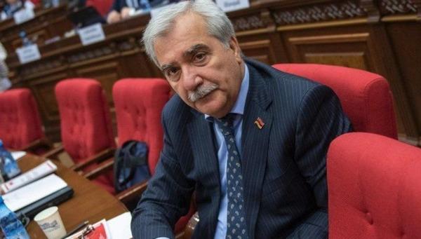 ԱԱԾ-ն պետք է Սերժ Սարգսյանին հրավիրի բացատրություն տալու. Անդրանիկ Քոչարյան
