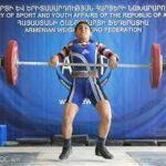 Մեկնարկել է ծանրամարտի Հայաստանի երիտասարդական առաջնությունը