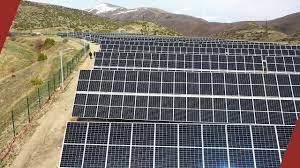 Կուտակելով արևի էներգիան՝ Սևանի ափին