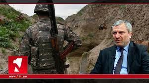 Պատերազմի հանգամանքների բացահայտումը ձեռնտու չէ բանակը թալանածներին․ որևէ մեկը չի պլստալու