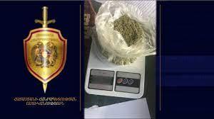 Կոտայքի ոստիկաններն առանձնապես խոշոր չափի թմրամիջոց են հայտնաբերել