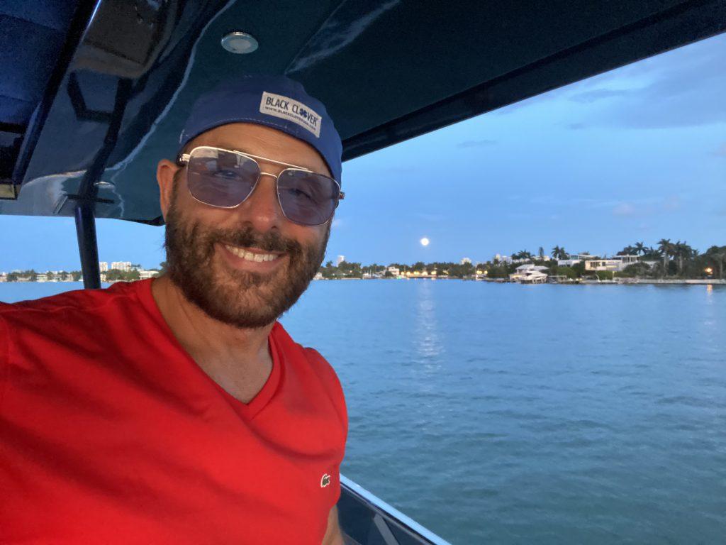 Eric Dalius Miami