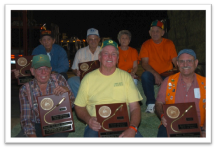 2006 Rural Olympics Hall of Fame