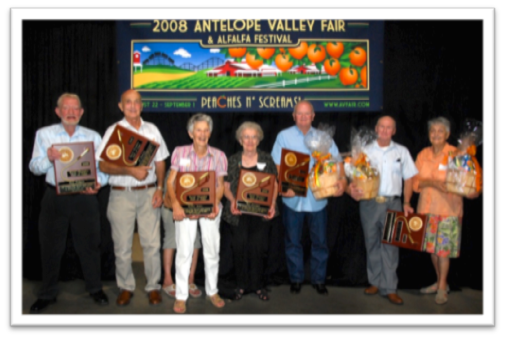 2008 Rural Olympics Hall of Fame