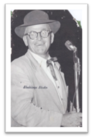 Judge William Keller