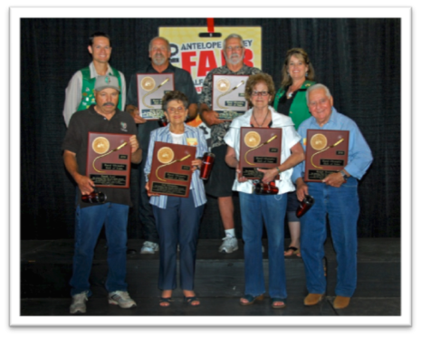 2010 Rural Olympics Hall of Fame