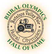 Rural Olympics Hall of Fame The Rural Olympics Hall of Fame