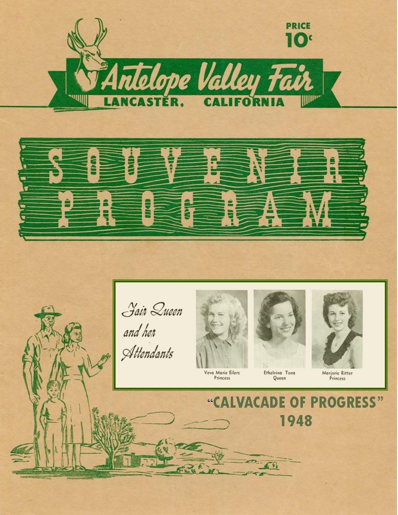 1948 Community Queens