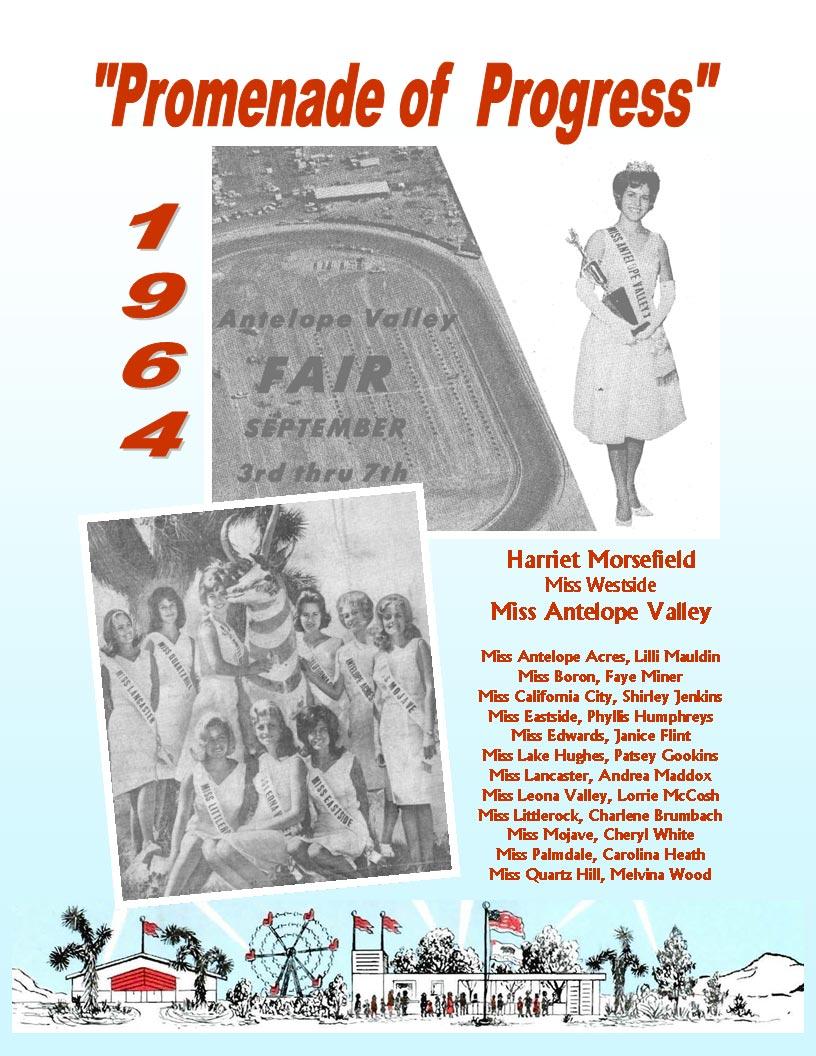 1964 Community Queens