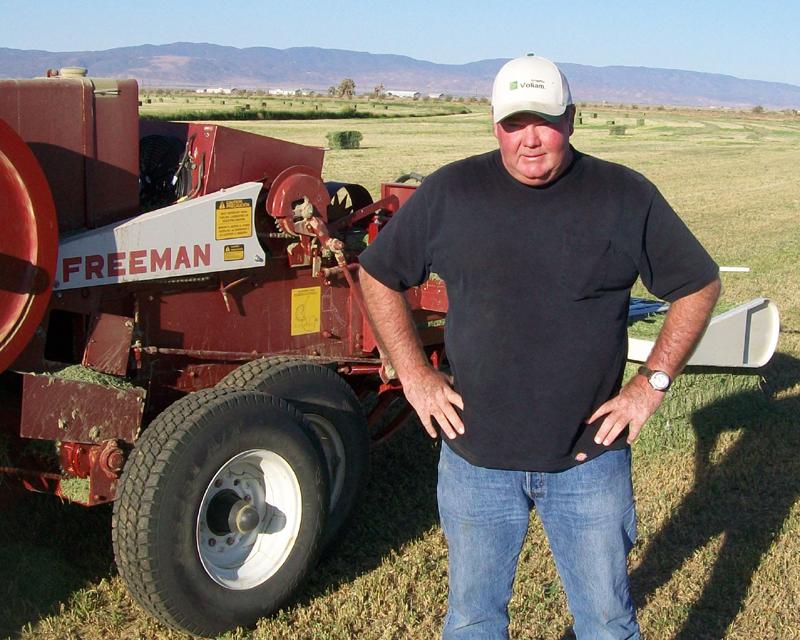 Scott Harter 2012 Inductee