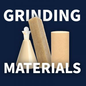 Grinding Materials