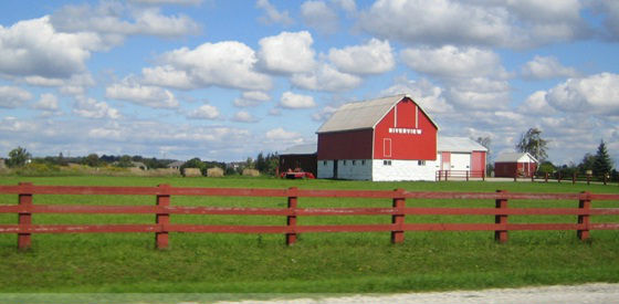 farm property insurance nh