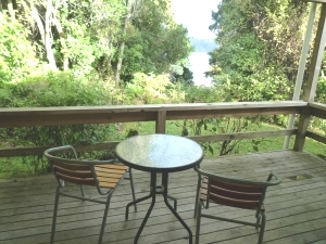 how to inspect your deck