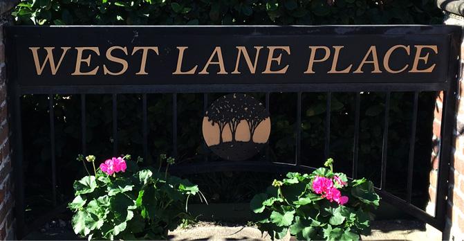 West Lane Place Civic Association