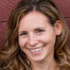 Profile photo of Julie Albert