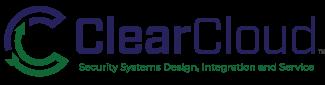 Clear Cloud  Logo