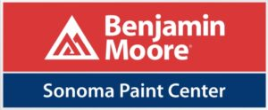 Thank you to Benjamin Moore and the Sonoma Paint Center from Homes 4 the Homeless