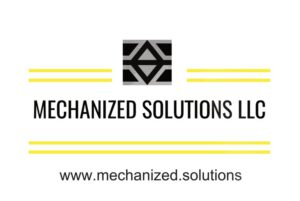 Thanks to Mechanized Solutions for supporting Homes 4 the Homeless