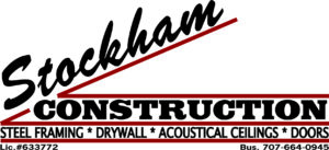 Thanks to Stockham Construction from Homes 4 the Homeless
