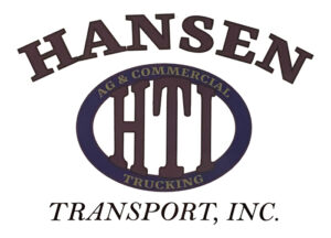 Hansen Transport Inc. thank you for your support from Homes 4 the Homeless