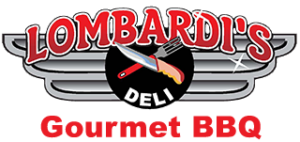 Thank you to Lombardi's Gourmet BBQ for supporting Homes 4 the Homeless