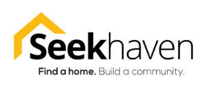 Seekhaven Homes partners with Homes 4 the Homeless