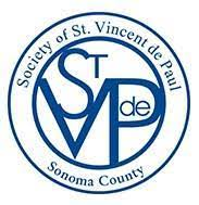 Thanks to Society of St. Vincent de Paul for supporting Homes 4 the Homeless