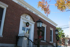 Old Ville Platte Main Library