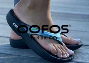 Oofos Shoes, Nobile Shoes Stuart Florida