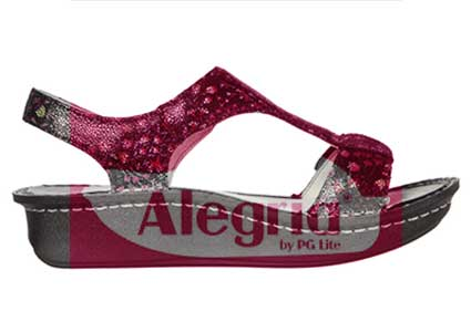 Alegria Women's Shoes, Nobile Shoes Stuart Florida