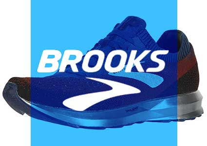 Brooks Men, Nobile Shoes, Stuart Florida