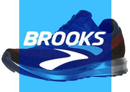 Brooks Men, Nobile Shoes, Stuart Florida