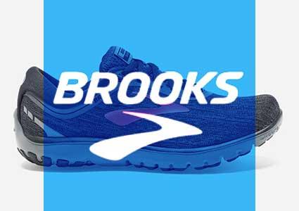 Brooks Women, Nobile Shoes, Stuart Florida