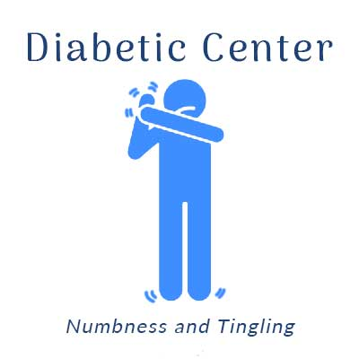 Nobile Shoes, Diabetic Center treats numbing and tingling