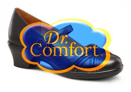 Dr. Comfort Women, Nobile Shoes Stuart Florida