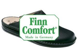 Finn Comfort Sandals, Nobile Shoes, Stuart Florida