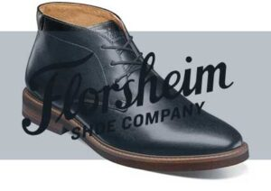 Florsheim Mens Shoes at Nobile Shoes