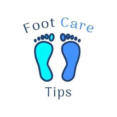 Dr. Dan Nobile Foot Care Tips