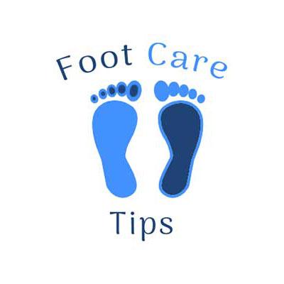 Dan Nobile Foot Care Tips