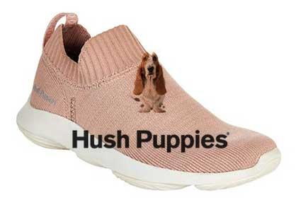 Hush Puppies at Nobile Shoes Stuart Florida