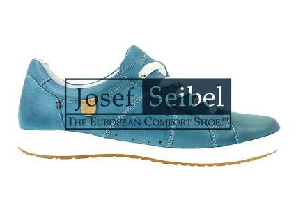 Joseph Seibel at Nobile Shoes Stuart Florida
