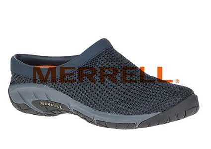 Merrel, Nobile Shoes of Stuart Florida