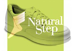 Natural Step at Nobile Shoes Stuart Florida