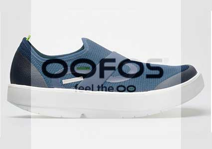 Oofos Men, Nobile Shoes, Stuart Florida