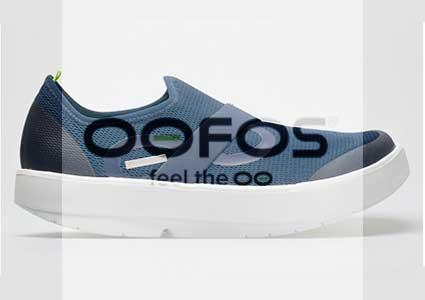 Oofos Men, Nobile Shoes, Stuart Florida