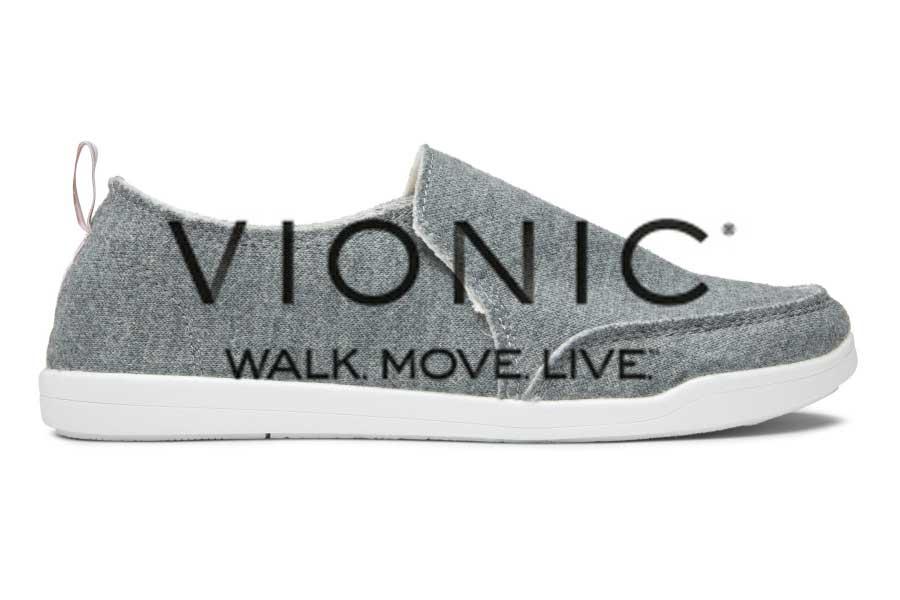 Vionic, Nobile Shoes, Stuart Florida