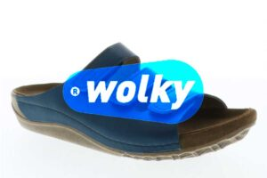 Wolky at Nobile Shoes Stuart Florida