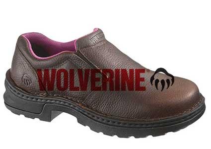 Wolverine at Nobile Shoes Stuart Florida