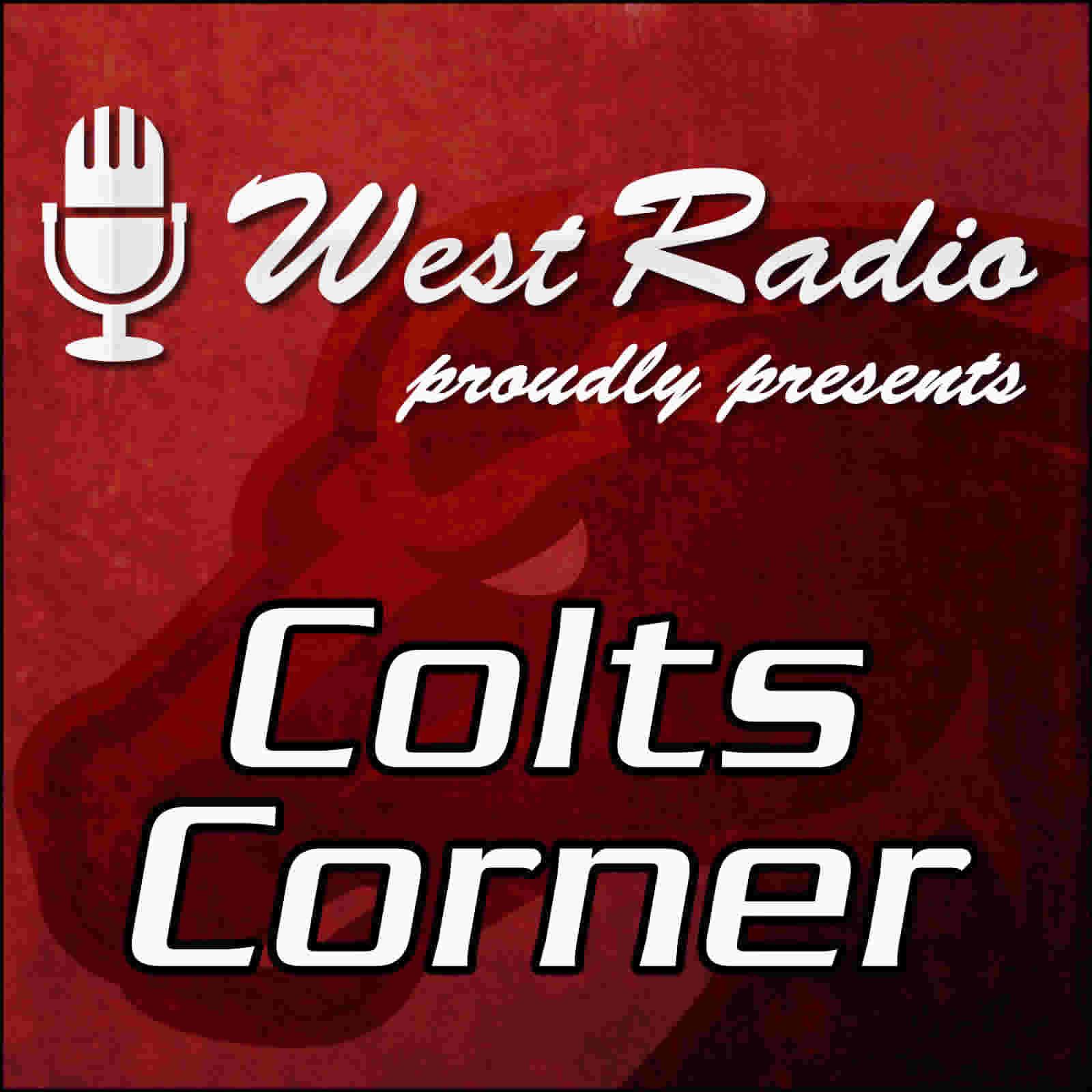 Colts Corner