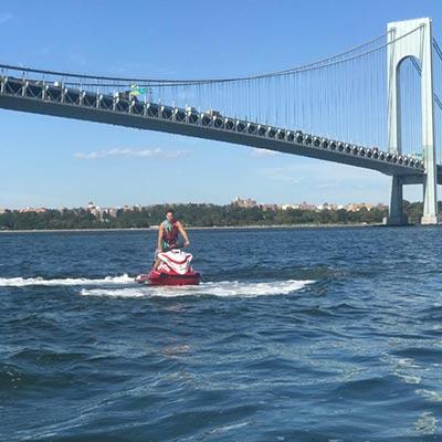 Jet Ski Rental NYC
